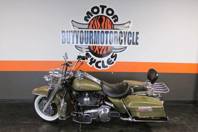 2007 Harley-Davidson Road King® Base Arlington, Texas 36