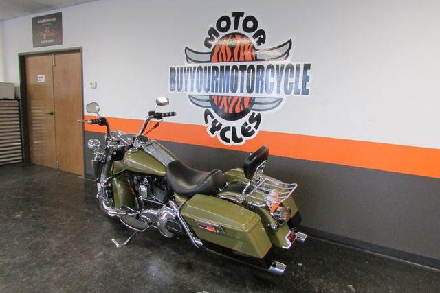 2007 Harley-Davidson Road King® Base Arlington, Texas 38