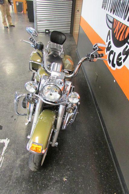 2007 Harley-Davidson Road King® Base Arlington, Texas 4