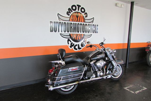 2007 Harley-Davidson Road King® Base Arlington, Texas 2