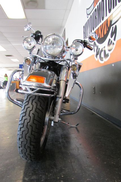 2007 Harley-Davidson Road King® Base Arlington, Texas 5