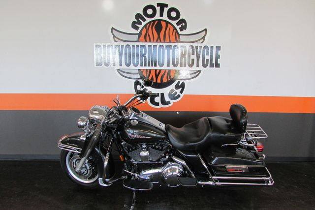 2007 Harley-Davidson Road King® Base Arlington, Texas 33