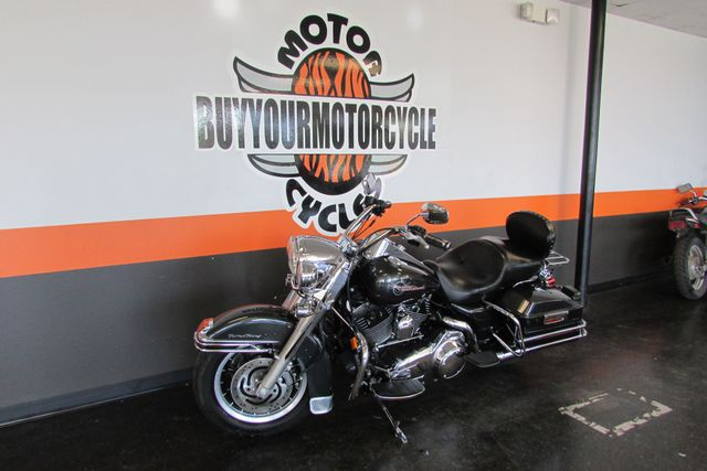 2007 Harley-Davidson Road King® Base Arlington, Texas 34
