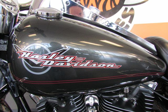 2007 Harley-Davidson Road King® Base Arlington, Texas 44