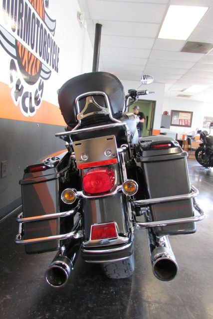 2007 Harley-Davidson Road King® Base Arlington, Texas 9