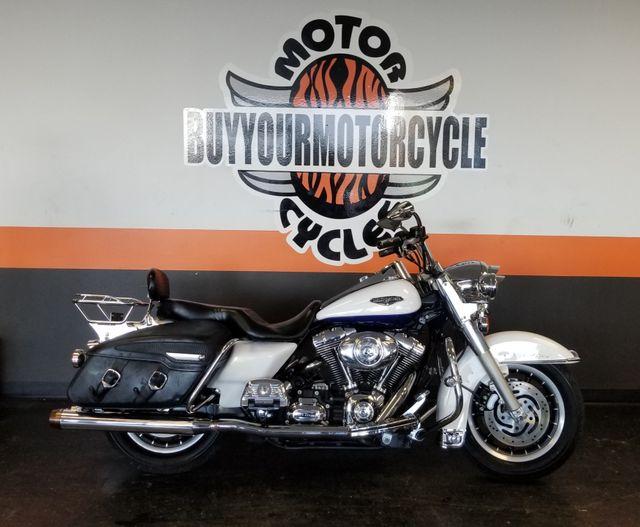 2007 Harley-Davidson Road King® Classic in Arlington, Texas 76010