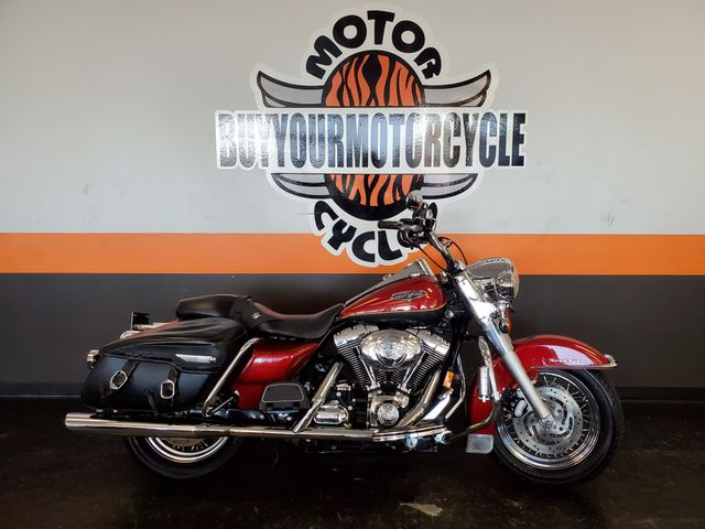 2007 Harley-Davidson Road King® Classic in Arlington, Texas 76010