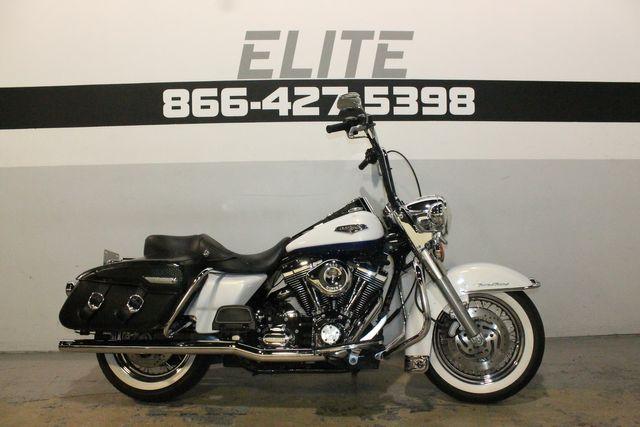 2007 Harley Davidson Road King Classic in Boynton Beach, FL 33426