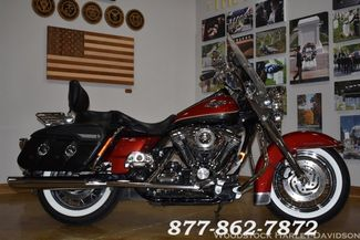 2007 Harley-Davidson ROAD KING CLASSIC FLHRCI ROAD KING CLASSIC in Chicago, Illinois 60555