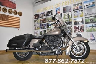 2007 Harley-Davidson ROAD KING FLHR ROAD KING FLHR in Chicago Illinois, 60555