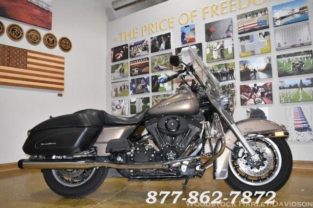 2007 Harley-Davidson ROAD KING FLHR ROAD KING FLHR