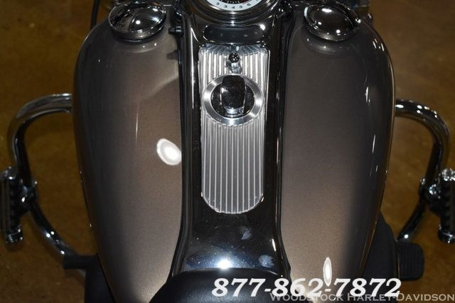 2007 Harley-Davidson ROAD KING FLHR ROAD KING FLHR Chicago, Illinois 10