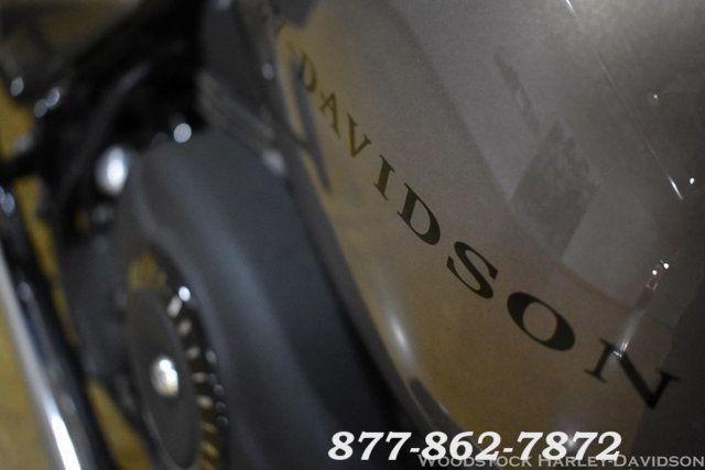 2007 Harley-Davidson ROAD KING FLHR ROAD KING FLHR Chicago, Illinois 13