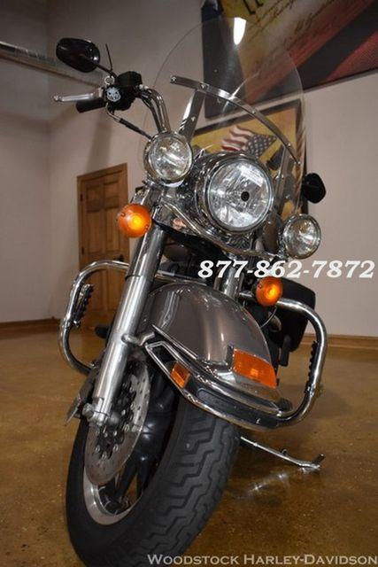 2007 Harley-Davidson ROAD KING FLHR ROAD KING FLHR Chicago, Illinois 14