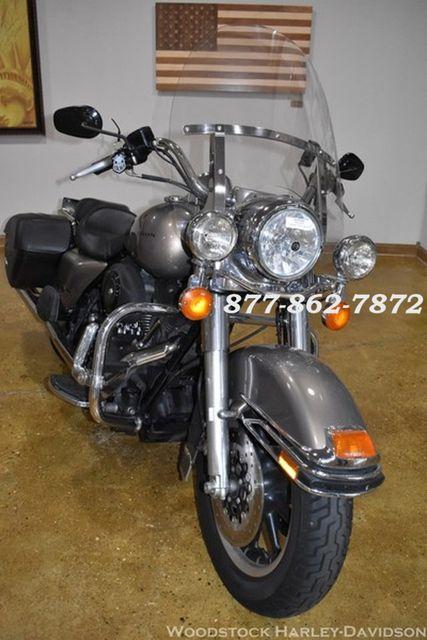 2007 Harley-Davidson ROAD KING FLHR ROAD KING FLHR Chicago, Illinois 3