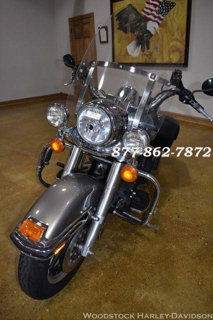 2007 Harley-Davidson ROAD KING FLHR ROAD KING FLHR Chicago, Illinois 4