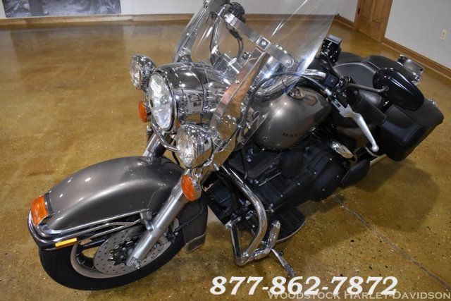 2007 Harley-Davidson ROAD KING FLHR ROAD KING FLHR Chicago, Illinois 5