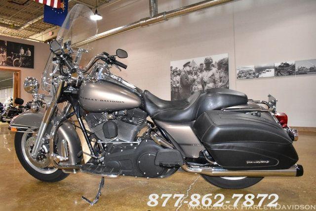 2007 Harley-Davidson ROAD KING FLHR ROAD KING FLHR Chicago, Illinois 6