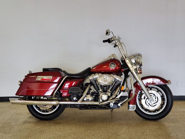 2007 Harley-Davidson Road King® Base in Fort Worth , Texas 76111
