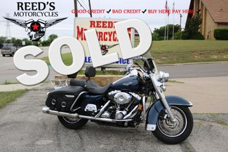 2007 Harley-Davidson Road King® Classic | Hurst, Texas | Reed's Motorcycles in Hurst Texas