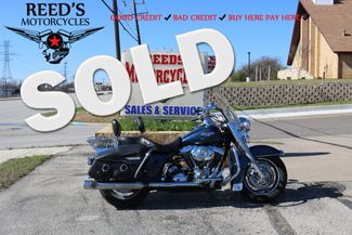 2007 Harley Davidson Road King Classic | Hurst, Texas | Reed's Motorcycles in Hurst Texas