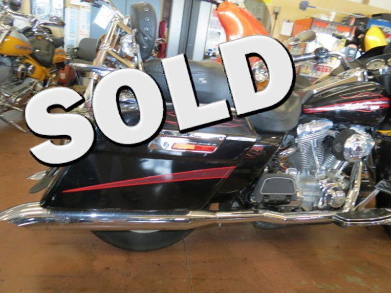 2007 Harley-Davidson Road King    Little Rock, AR   Great American Auto, LLC in Little Rock AR