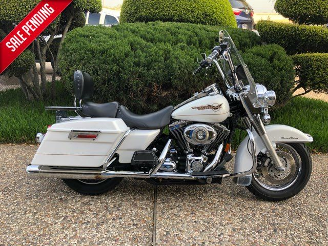 2007 Harley-Davidson Road King in McKinney, TX 75070