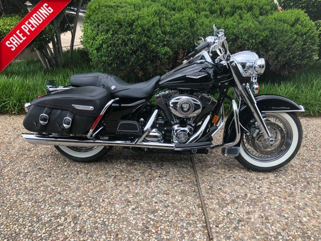 2007 Harley-Davidson Road King® Classic in McKinney, TX 75070