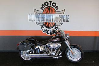 2007 Harley-Davidson Softail® Fat Boy® Arlington, Texas
