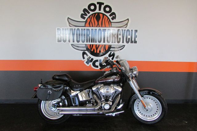 2007 Harley-Davidson Softail® Fat Boy® Arlington, Texas 0