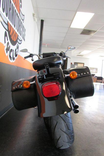 2007 Harley-Davidson Softail® Fat Boy® Arlington, Texas 10