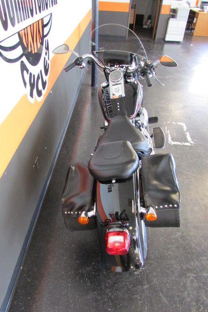 2007 Harley-Davidson Softail® Fat Boy® Arlington, Texas 11