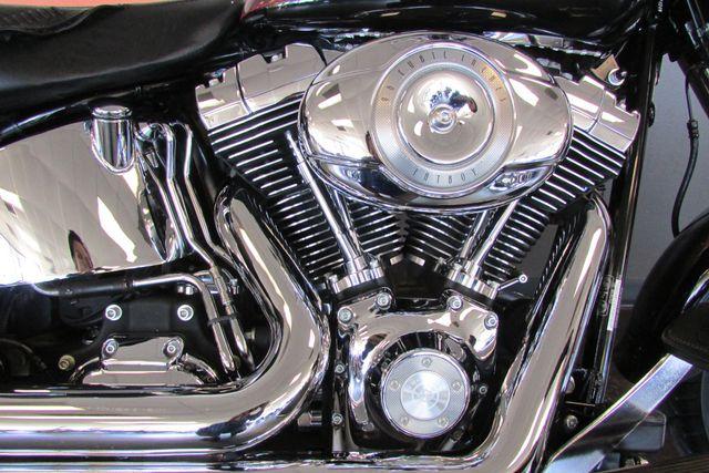 2007 Harley-Davidson Softail® Fat Boy® Arlington, Texas 17