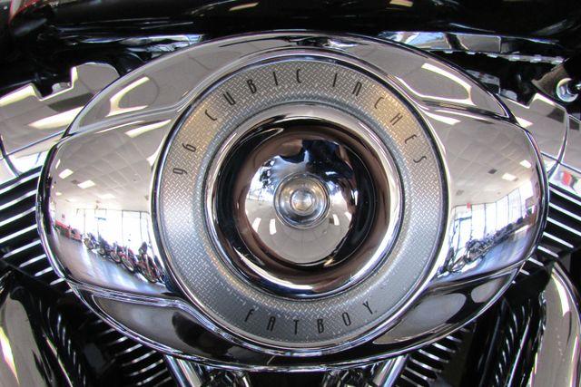 2007 Harley-Davidson Softail® Fat Boy® Arlington, Texas 19