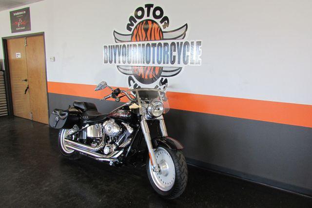 2007 Harley-Davidson Softail® Fat Boy® Arlington, Texas 2
