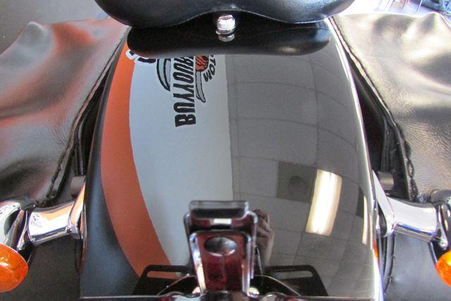 2007 Harley-Davidson Softail® Fat Boy® Arlington, Texas 22