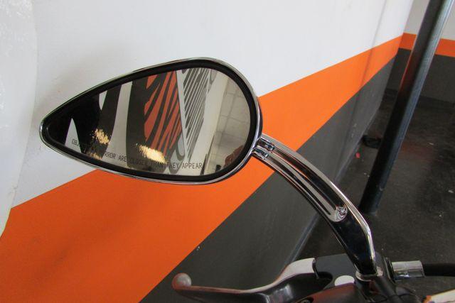 2007 Harley-Davidson Softail® Fat Boy® Arlington, Texas 29