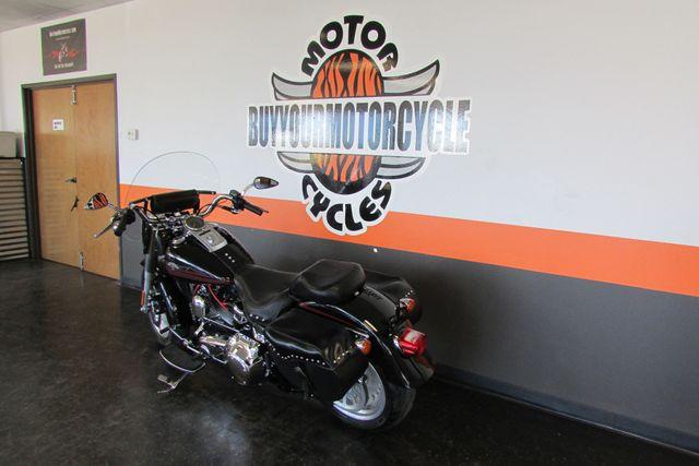 2007 Harley-Davidson Softail® Fat Boy® Arlington, Texas 34