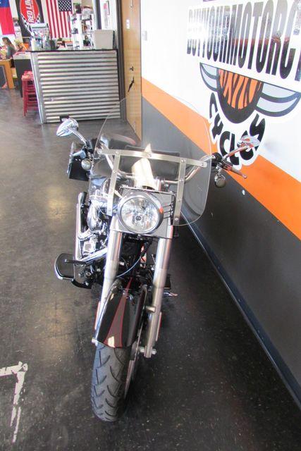 2007 Harley-Davidson Softail® Fat Boy® Arlington, Texas 4