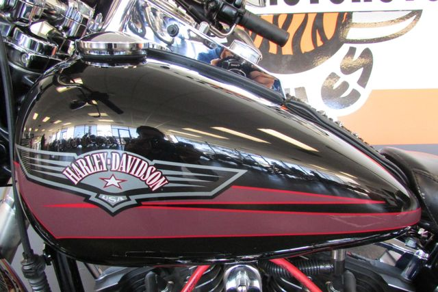 2007 Harley-Davidson Softail® Fat Boy® Arlington, Texas 40