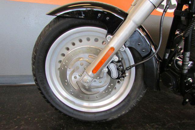 2007 Harley-Davidson Softail® Fat Boy® Arlington, Texas 41