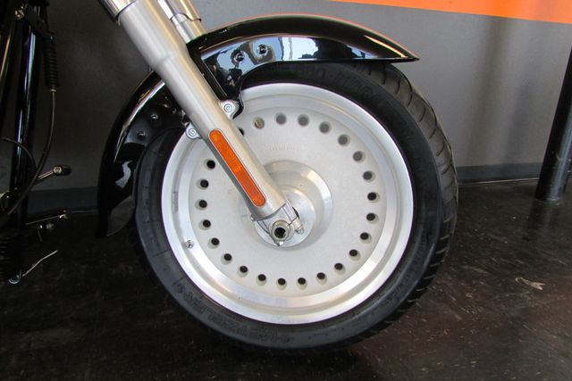 2007 Harley-Davidson Softail® Fat Boy® Arlington, Texas 7
