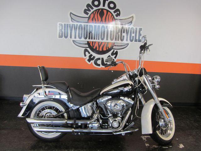 2007 Harley-Davidson Softail® Deluxe in Arlington, Texas Texas, 76010