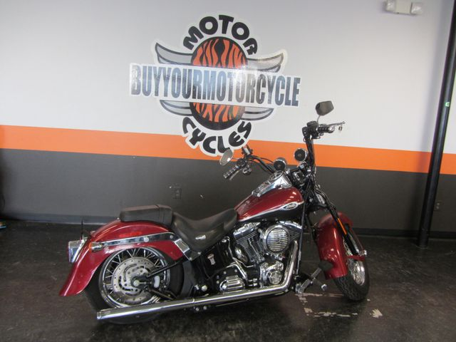2007 Harley-Davidson Softail® Springer® Classic