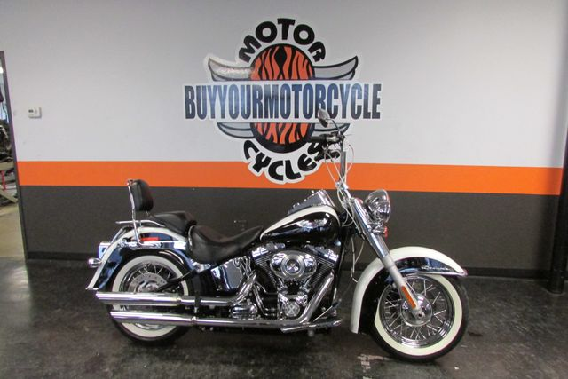 2007 Harley-Davidson Softail® Deluxe