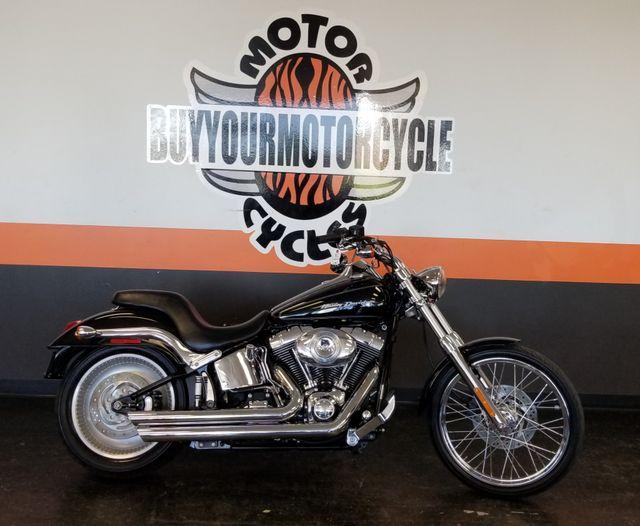 2007 Harley-Davidson Softail® Deuce™