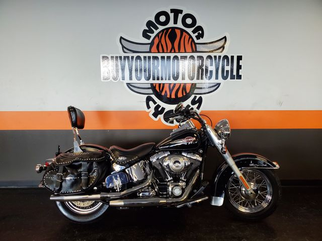2007 Harley-Davidson Softail® Heritage Softail® Classic in Fort Worth , Texas 76111