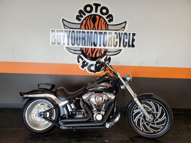 2007 Harley-Davidson Softail® Custom in Arlington, Texas 76010