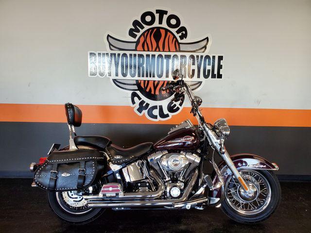 2007 Harley-Davidson Softail® Heritage Softail® Classic