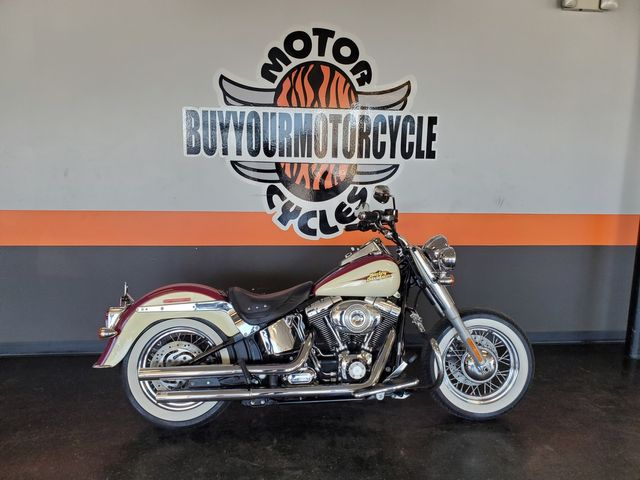 2007 Harley-Davidson Softail® Deluxe in Fort Worth , Texas 76111
